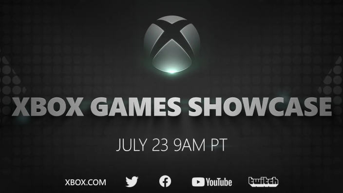 Svelata la durata dell'evento Xbox Games Showcase