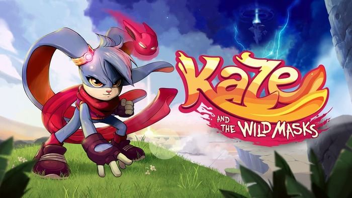 Kaze and the Wild Masks in arrivo su tutte le console