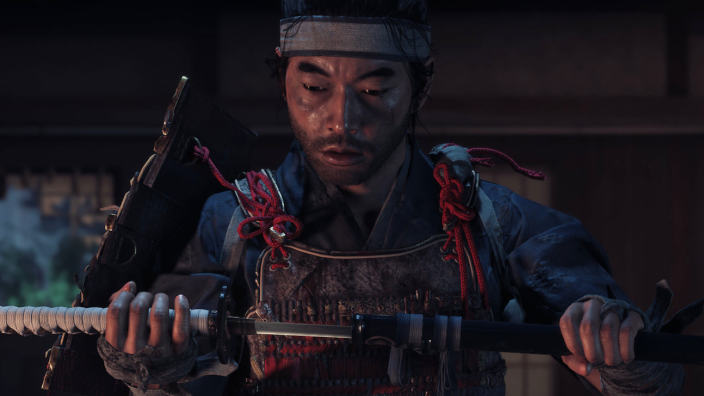 Vendite hardware e software in Giappone (19/7/2020), Ghost of Tsushima fa sold-out