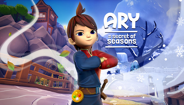 Ary and the Secret of Season ha una data di uscita