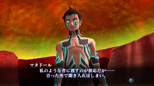 Shin Megami Tensei III HD Remastered si mostra in 14 minuti di gameplay