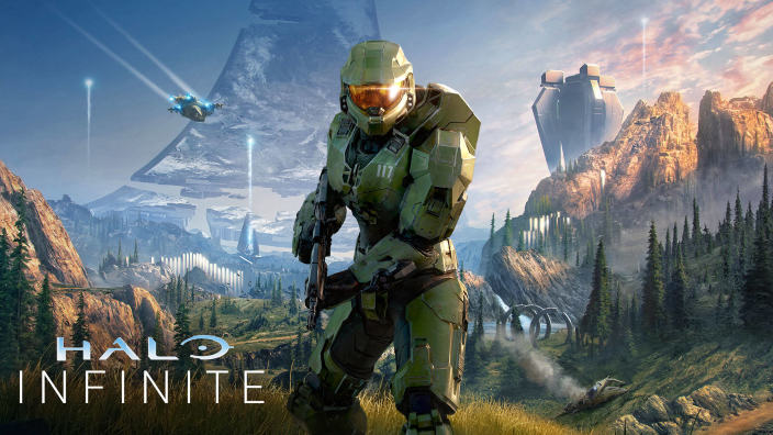 <strong>Halo Infinite</strong> - un FPS open world con elementi RPG