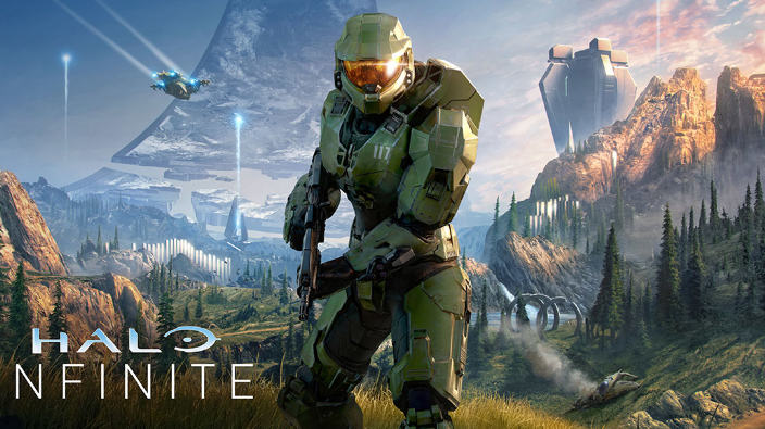 Halo Infinite avrà il multiplayer free-to-play e 120 fps