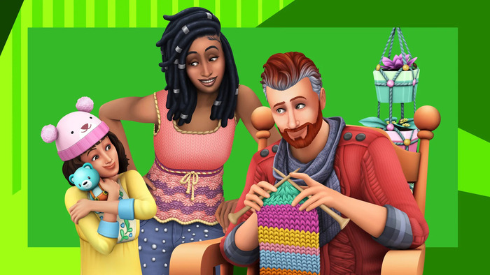The Sims 4 Portento del Punto disponibile