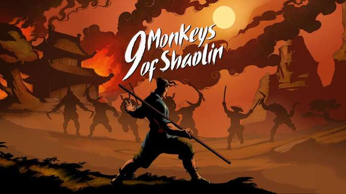 9 Monkeys of Shaolin ha una data di uscita