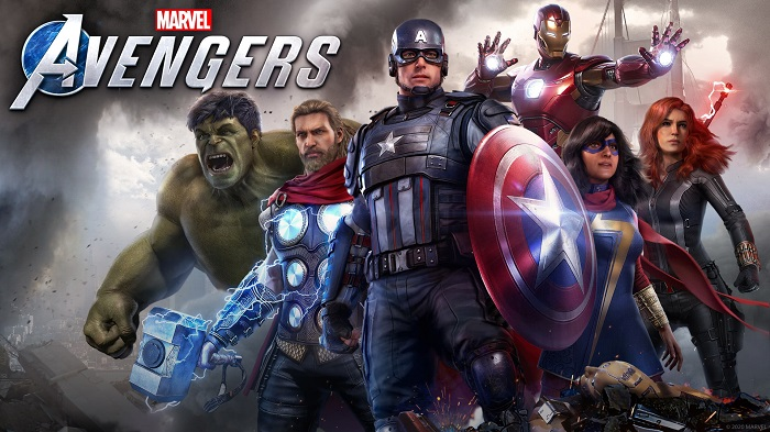 <strong>Marvel's Avengers</strong> - Anteprima