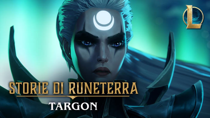 Legends of Runeterra presenta Targon con una nuova cinematica