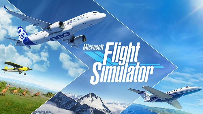 Un nuovo spettacolare video per Microsoft Flight Simulator