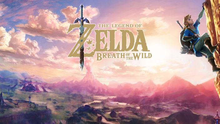 The Legend of Zelda Breath of the Wild 2 svelato?