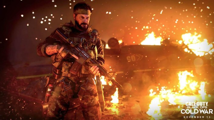 Svelato il primo video di Call of Duty: Black Ops Cold War