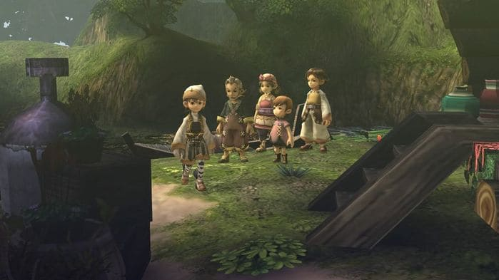 Director di Final Fantasy Crystal Chronicles si scusa per i problemi