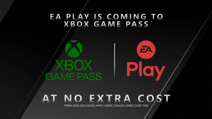 <strong>Breaking News</strong>: EA Play arriva su Xbox Game Pass gratis