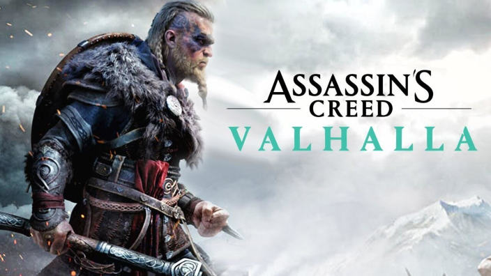 Ubisoft anticipa l'uscita di Assassin's Creed Valhalla