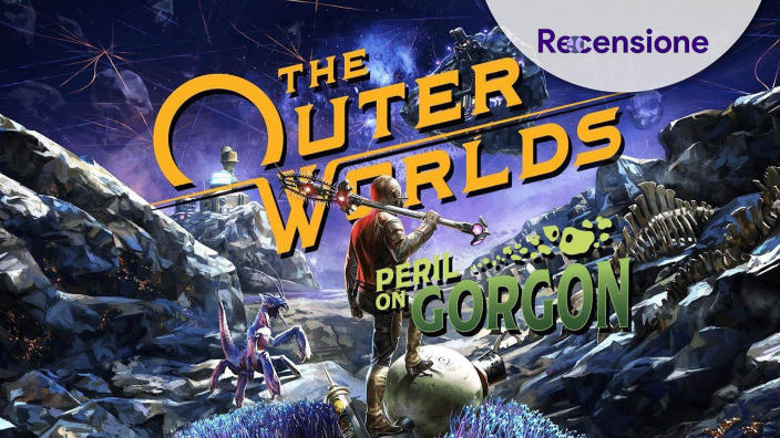 <strong>The Outer Worlds: Pericolo su Gorgone</strong> Recensione