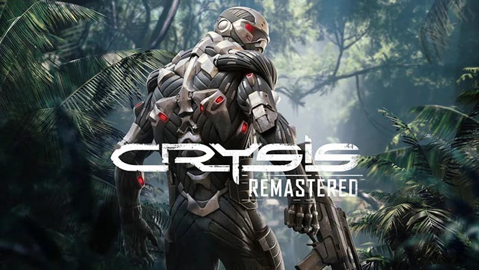 Crysis Remastered disponibile da oggi