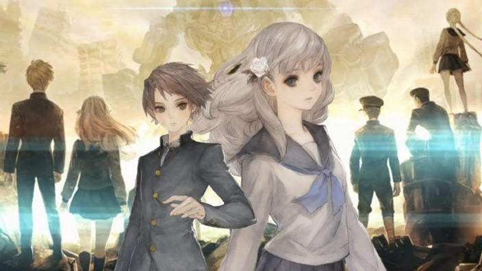 <strong>13 Sentinels: Aegis Rim</strong> - Recensione