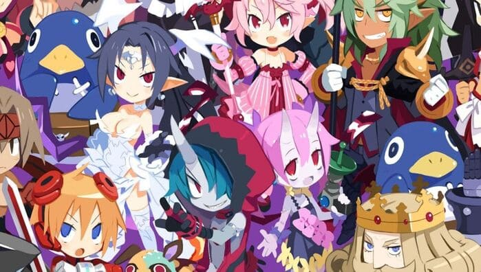 Disgaea 6 mostrato in 23 minuti di gameplay
