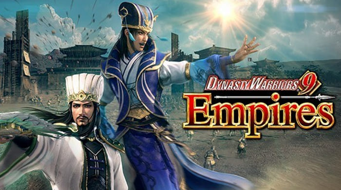 Dynasty Warriors 9 Empire annunciato al TGS 2020