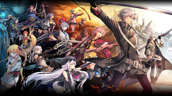 <strong>The Legend of Heroes: Trails of Cold Steel IV</strong> - Recensione