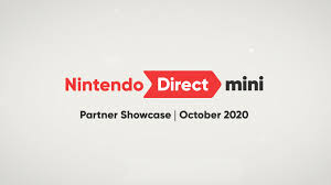 Novità dal nuovo Nintendo Direct Mini Partner Showcase