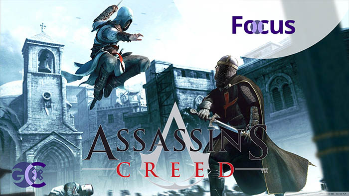 <strong>Assassin's Creed</strong>: analisi della saga - Ciclo di Altair