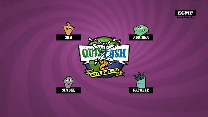 Quiplash 2 InterLASHional ha una data di uscita