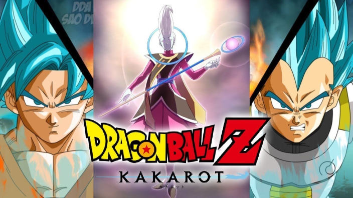 Dragon Ball Z Kakaroth A New Power Awakens esce domani