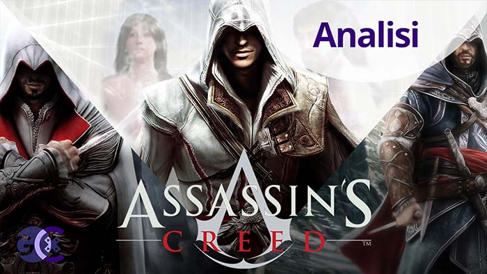 <strong>Assassin's Creed</strong>: analisi della saga - Ciclo di Ezio