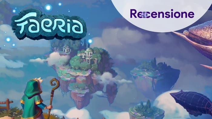 <strong>Faeria</strong> - Recensione