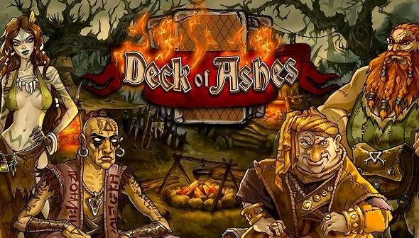 Deck of Ashes in arrivo per console