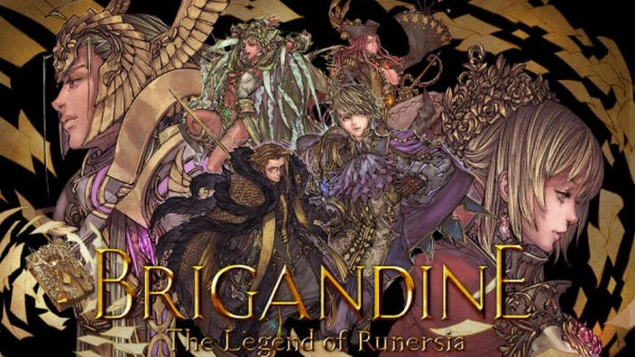 Brigadine the Legend of Runersia demo in arrivo