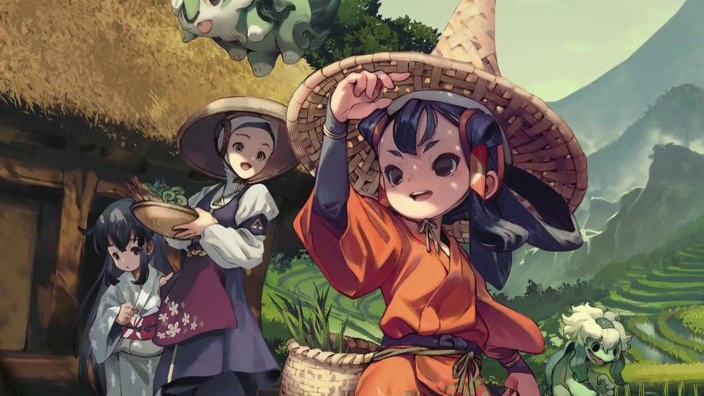 <strong>Sakuna: Of Rice and Ruin</strong> - Recensione