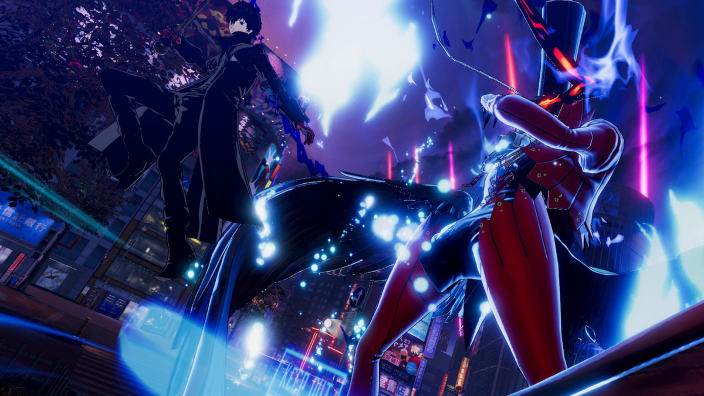 Persona 5 Strikers anticipa la data di uscita su pc