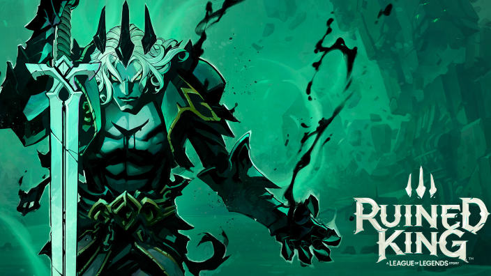 Ruined King: A League of Legends Story presenta un nuovo trailer