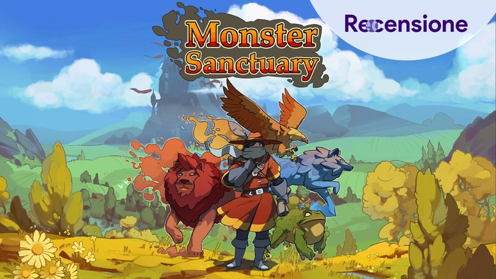 <strong>Monster Sanctuary</strong> - Recensione