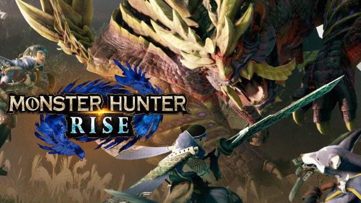 Disponibile la demo di Monster Hunter Rise