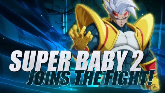 Dragon Ball FighterZ ecco il trailer di Super Baby 2