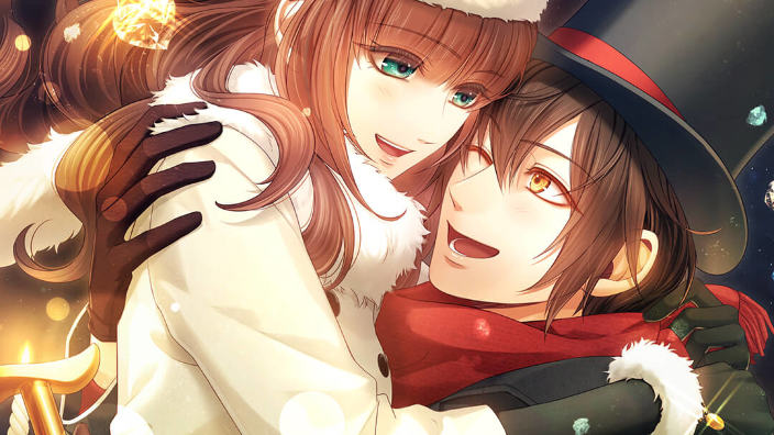 Code: Realize ~Wintertide Miracles~ in arrivo su Switch