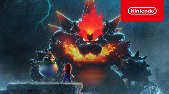 Nuovo trailer per Super Mario 3D World + Bowser's Fury