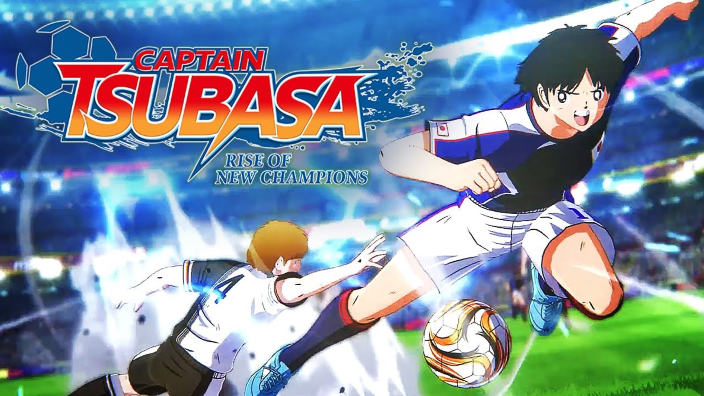 Disponibile la demo di Captain Tsubasa Rise of New Champions