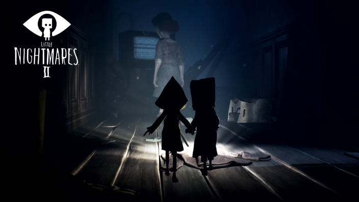 La demo di Little Nightmares II disponibile anche su console