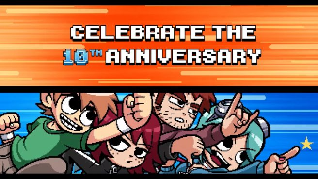 Scott Pilgrim vs. The World: Complete Edition disponibile