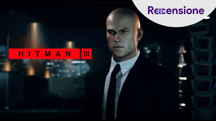 <strong>Hitman III</strong> - Recensione