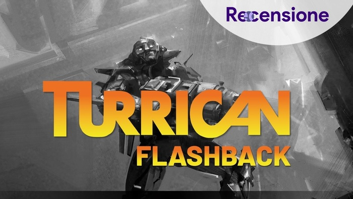 <strong>Turrican Flashback</strong> - Recensione