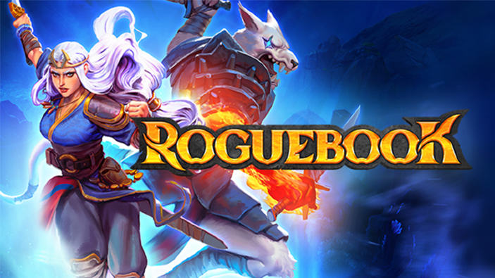 Annunciato Roguebook in collaborazione con il creatore di Magic the Gathering