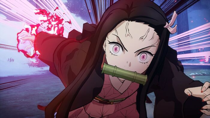 CyberConnect2 spiega il gameplay del gioco di Demon Slayer