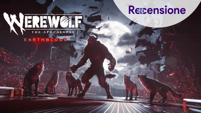 <strong>Werewolf The Apocalypse - Earthblood</strong> - Recensione
