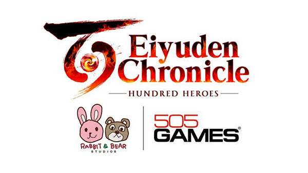 Eiyuden Chronicles Hundred Heroes verrà pubblicato da 505 Games