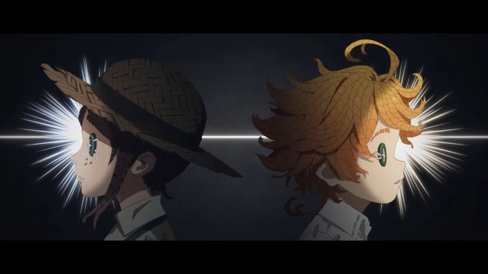 The Promised Neverland arriva nel mondo di Identity V