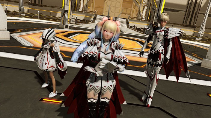 Phantasy Star Online 2 sbarca anche su Epic Games Store